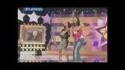 Laura & Nolwen - Live Star Academy France