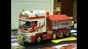 Снимки На Камиони - Играчки