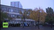 Германия: Подпалвачи се прицелиха в запланувания бежански център в Дресден