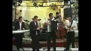 Adrian Gaspar Gypsycombo - Roma Music Contest