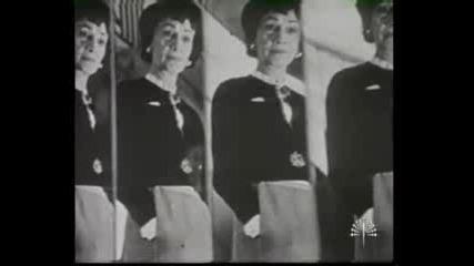 Шанел : модната икона на 20 век - 3