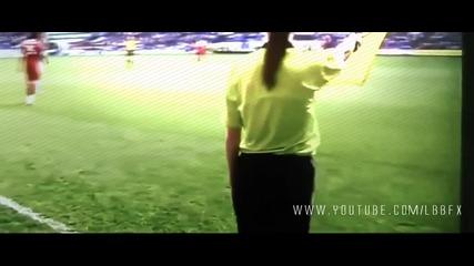 Забавната част на футбола част 1