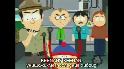 South Park сезон 10 Еп.2 Бг Субтитри