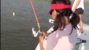 Риболовно приключение - Texas Boys Ladies Trip