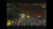 Ultimate Druid pvp 80 (fereal Combat)