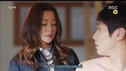 [бг субс] Angry mom / Разгневена майка Епизод 10 (2015)
