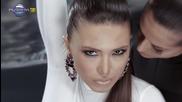 Преслава и Ваня - Нокаут ( Официално H D видео - 2015 )