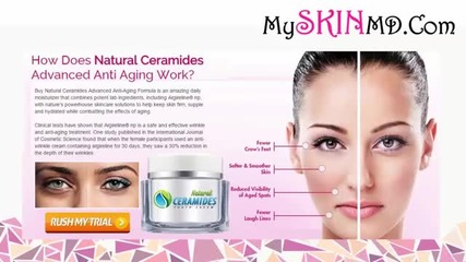 Natural Ceramides Youth Cream Review - Risk Free Trial Is Now Available For Natural