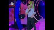 Дарко Илиевски - Може би ( Music Idol 3 )