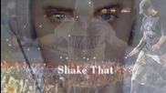 Луд ремикс на песента Shake That - Eminem и Nate Dogg