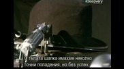 Ловци на митове - Джеймс Бонд митове2 - Шапка убиец - с Бг превод