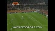Англия - Сащ 1:1 Клинт Демпси гол!