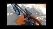 Bmx Kink Curb 2013 la Playbike