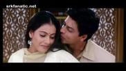 This I promise you - Shahrukhkhan and Kajol