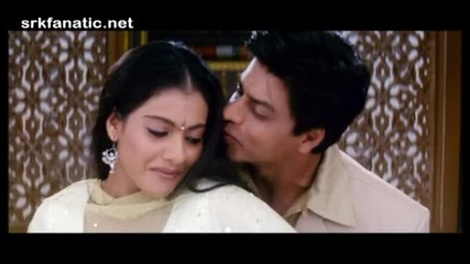 This I promise you - Shahrukhkhan and Kajol