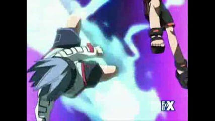 Shaman King Episode 14 - The Shaman Fight