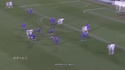 Top 10 Goals • Champions League • 2009_2010