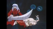 Inuyasha 95part 2(bg Sub)