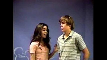 Zac And Vanessa - Love