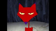Courage the cowardly dog sesone2 ep6 courage the fly
