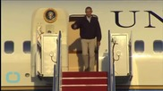 Nice Trip, Obama. See You Next Fall.