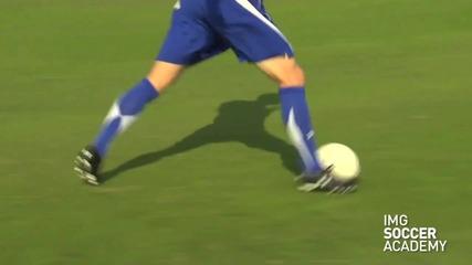 (3 of 5) Шутиране извън полето - Тренировка за завършващ удар