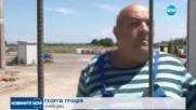 20-тонна конзола уби работник на жп надлез в Пловдивско