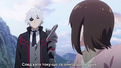[ Bg Subs ] Arifureta Shokugyou de Sekai Saikyou - 10