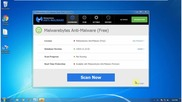 Malwarebytes Anti-malware Premium 2.2.1024 [2015] + Life-time License