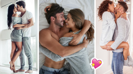 5 нови открития за любовта, които я правят още по-сладка!