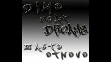 Димо Feat Dreams - Защо Отново