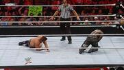 R-Truth vs. The Miz – United States Title Match: Raw, May 24, 2010 (Full Match)