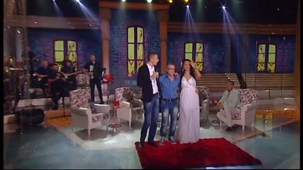 Slobodan Djurkovic - Mirjana (LIVE) - HH - (TV Grand 17.06.2014.)