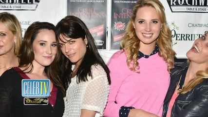 Must See Cruel Intentions Reunion!