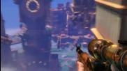 Bioshock Infinite Gameplay 10 Minute Demo