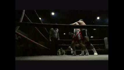 Undisputed 2 - Беспорният 2 [ Подбрани Моменти ]