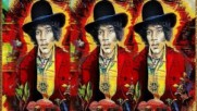 Jimi Hendrix - All Along The Watchtower ( Powerful Sound)