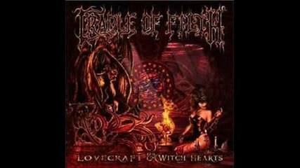 Cradle Of Filth - Amor E Morte [lycanthropy Mix]