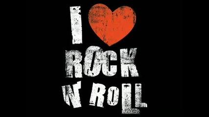 Най - добрата рок балада на всички времена - We Love Rock