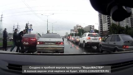 Кофти изненада след опит за саморазправа в Русия