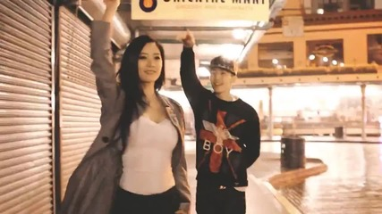 Jay Park - Joah
