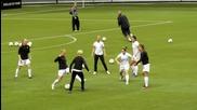 Женски футбол- Uswnt