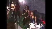 Michelle Rodriguez - VIP Room