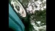 Lada Wheel Drift