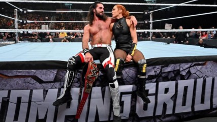 WWE Stomping Ground Results: WWE Now India