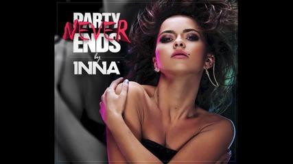 / 2013 / Inna feat. Reik - Dame Tu Amor ( party Never Ends ) { audio }