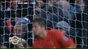 За пръв път Българин с финт във Фифа - Геймъри луднаха по Бербатов fifa 2011
