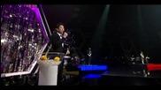Iu vs Jonghyun ^ Result - (part 2) @ Immortal Song 2