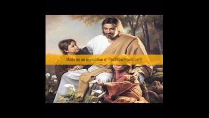 *~*~* Исус е над Всичко *~*~*~