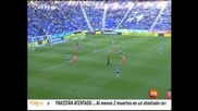 """""""Еспаньол"""" и """"Реал"""" (Сосиедад) завършиха 2:2"""